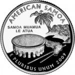 American Samoa Quarter
