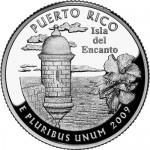 Puerto Rico Quarter