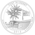 2013-Fort-McHenry-National-Monument-and-Historic-Shrine-Quarter-and-Silver-Coin-Design