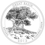2013-Great-Basin-National-Park-Quarter-and-Silver-Coin-Design
